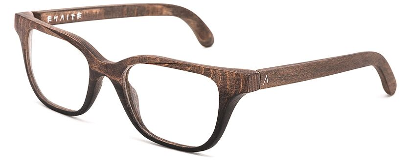Lexi Faded Brown Optical