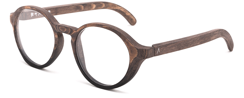 Kali Faded Brown Optical